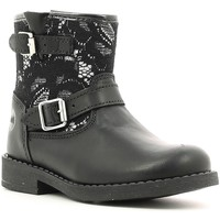kengät Naiset Bootsit Melania ME2171D6I.B Musta