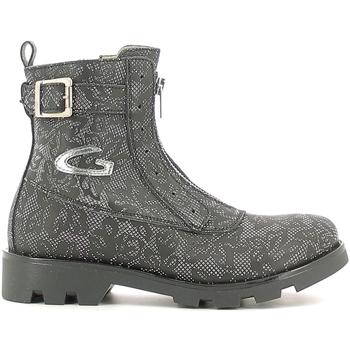 kengät Lapset Bootsit Alberto Guardiani GK22803G Ruskea
