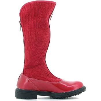 kengät Lapset Saappaat Lelli Kelly LK3656 Punainen