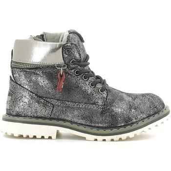 kengät Lapset Bootsit Wrangler WG16201B Hopea