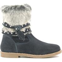 kengät Lapset Talvisaappaat Naurora NA-640 Sininen