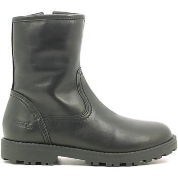 kengät Lapset Bootsit Naurora NA-540 Musta