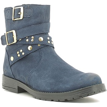 kengät Lapset Bootsit Holalà HL120008L Sininen