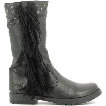 kengät Lapset Bootsit Holalà HL120011L Musta