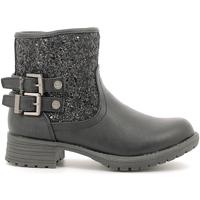 kengät Lapset Bootsit Wrangler WG16207B Musta
