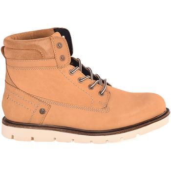 kengät Miehet Bootsit Wrangler WM182010 Keltainen