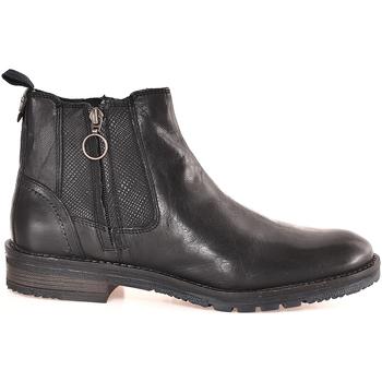 kengät Miehet Bootsit Wrangler WM182045 Sininen
