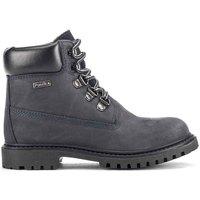 kengät Lapset Bootsit Lumberjack SB00101 012 D01 Sininen