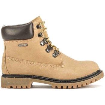 kengät Lapset Bootsit Lumberjack SB00101 012 D01 Keltainen