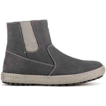 kengät Lapset Bootsit Lumberjack SB31903 001 D01 Sininen