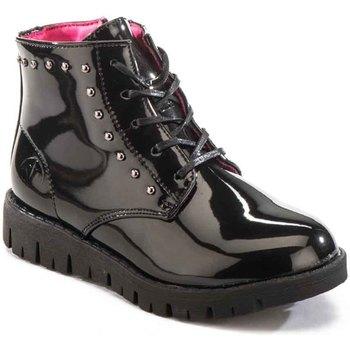 kengät Lapset Bootsit Lumberjack SG20401 004 S04 Musta
