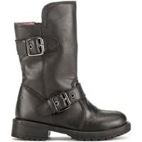 kengät Lapset Bootsit Lumberjack SG33001 002 B01 Musta