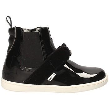 kengät Lapset Bootsit Balducci CITA069 Musta