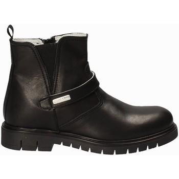 kengät Lapset Bootsit Balducci BRIC430 Musta
