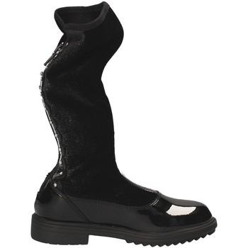 kengät Tytöt Bootsit Lelli Kelly L17I7664 Musta
