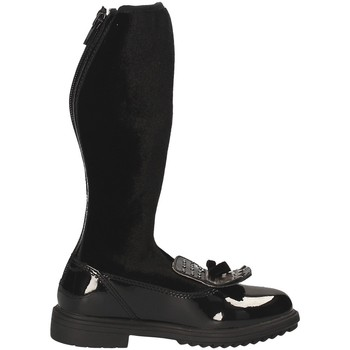 kengät Tytöt Bootsit Lelli Kelly L17I7668 Musta