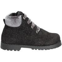 kengät Lapset Bootsit Grunland PP326 Musta
