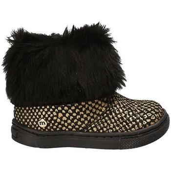 kengät Lapset Talvisaappaat Melania ME0121A7I.A Musta