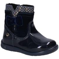 kengät Lapset Bootsit Melania ME1069B7I.B Sininen