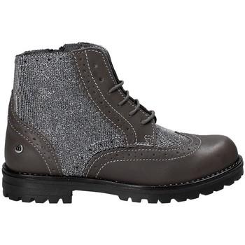 kengät Lapset Bootsit Melania ME2100D7I.C Harmaa
