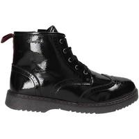 kengät Lapset Bootsit Wrangler WG17239 Musta