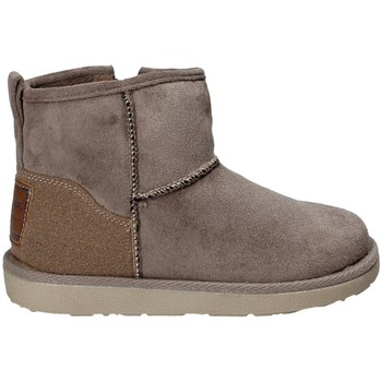 kengät Lapset Bootsit Wrangler WG17251 Harmaa