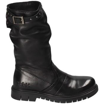 kengät Lapset Bootsit Holalà HL140019L Musta