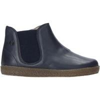 kengät Lapset Bootsit Falcotto 2501532 01 Sininen