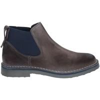 kengät Miehet Bootsit Rogers 20078 Harmaa