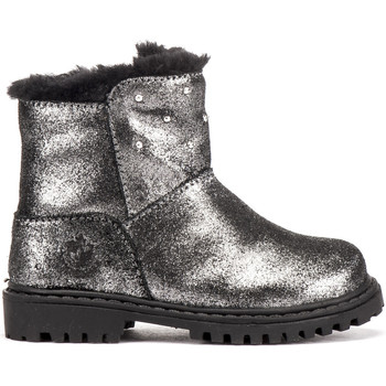 kengät Lapset Talvisaappaat Lumberjack SG05301 006 U85 Harmaa