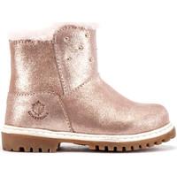 kengät Lapset Talvisaappaat Lumberjack SG05301 006 U85 Vaaleanpunainen