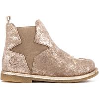 kengät Lapset Bootsit Lumberjack SG47403 001 A11 Ruskea