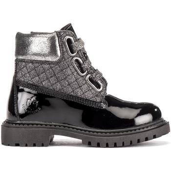 kengät Lapset Bootsit Lumberjack SG00101 012 U91 Musta