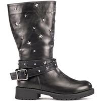 kengät Lapset Bootsit Lumberjack SG21107 002 S01 Musta