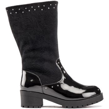 kengät Lapset Bootsit Lumberjack SG32007 002 U93 Musta