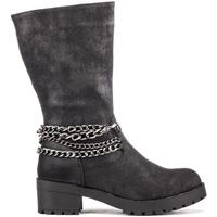 kengät Lapset Bootsit Lumberjack SG32007 004 S01 Musta