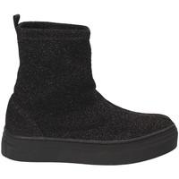 kengät Lapset Bootsit Grunland PO1083 Musta