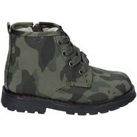 kengät Lapset Bootsit Chicco 01058590 Vihreä