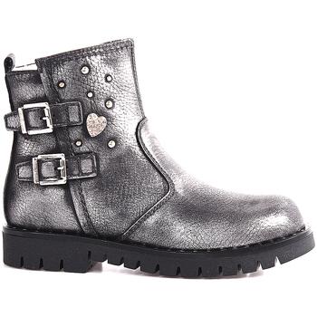 kengät Lapset Bootsit NeroGiardini A830762F Harmaa