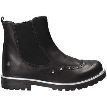 kengät Lapset Bootsit Melania ME6600F8I.A Musta