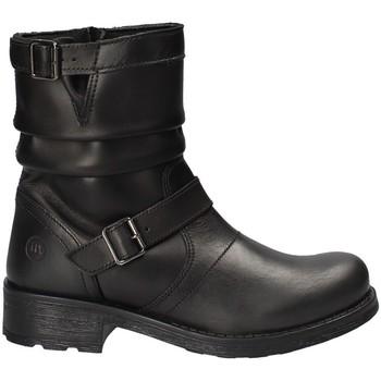 kengät Lapset Bootsit Melania ME6843F8I.A Musta