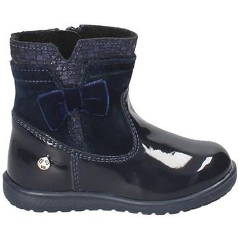 kengät Lapset Bootsit Melania ME1801B8I.B Sininen