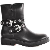 kengät Lapset Bootsit Joli JL0007S0039J Musta
