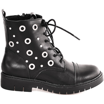 kengät Lapset Bootsit Joli JL0010S0039J Musta