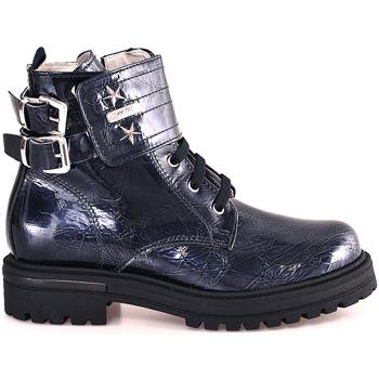 kengät Lapset Bootsit Balducci LEGER906 Sininen
