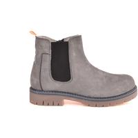 kengät Lapset Bootsit Balducci 2900131 Harmaa