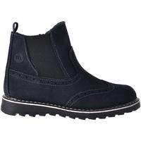 kengät Lapset Bootsit Melania ME6603F8I.E Sininen
