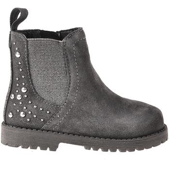 kengät Lapset Bootsit Grunland PP0376 Harmaa