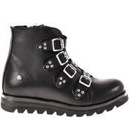 kengät Lapset Bootsit Melania ME2614D8I.A Musta