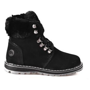 kengät Lapset Bootsit Melania ME2635D8I.A Musta